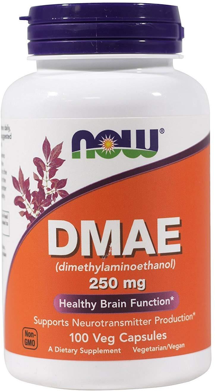Adhd サプリ dmae 【最強の集中力】DMAEを3ヶ月間飲んでみた感想とその効果